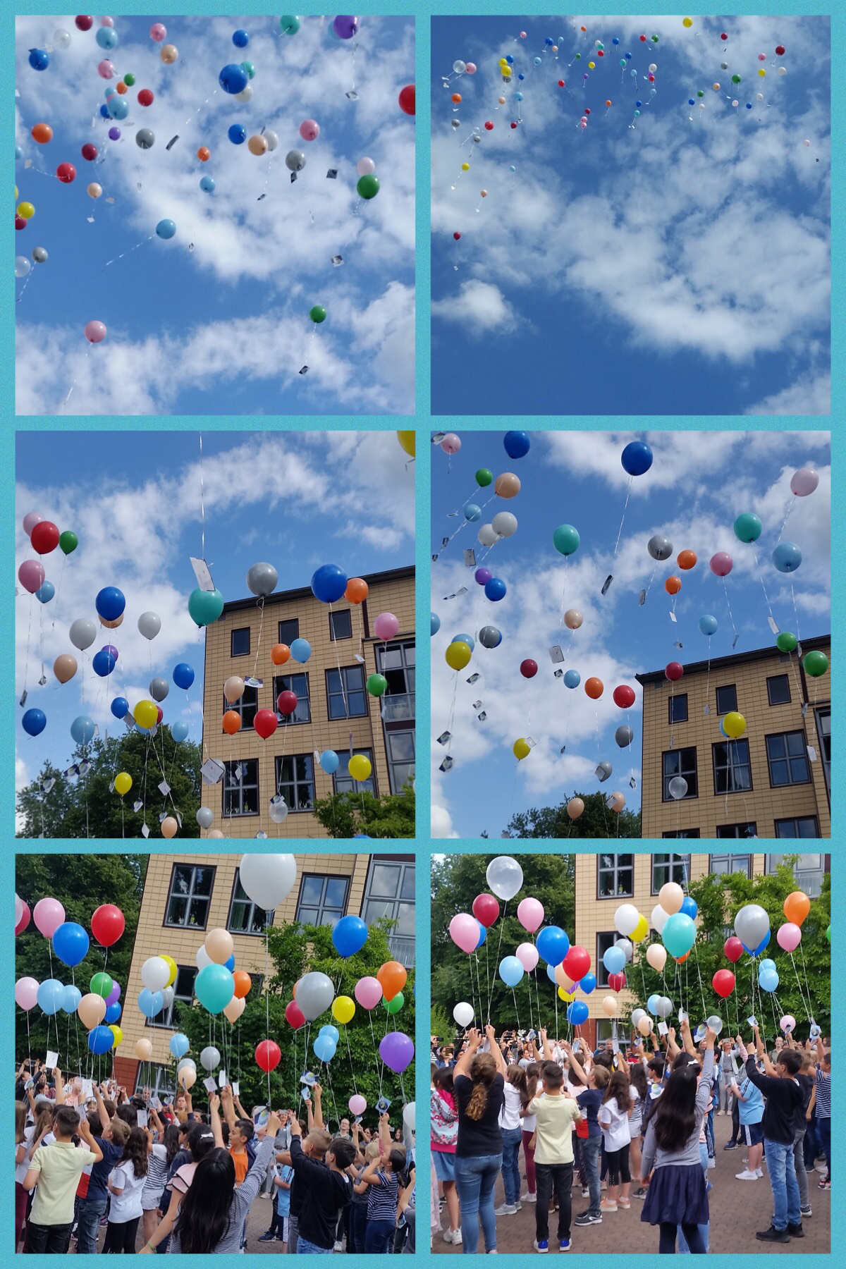 Collage Luftballons 2019